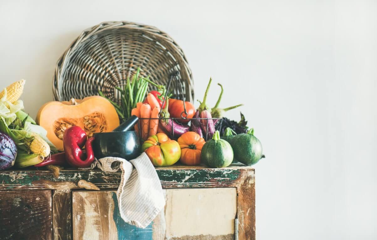 Felkészülés a böjtre – böjti hét – felépítő napok