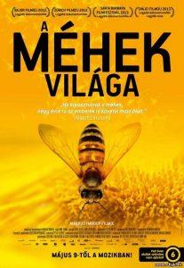 Synergy Léböjtház filmajánló: A méhek világa