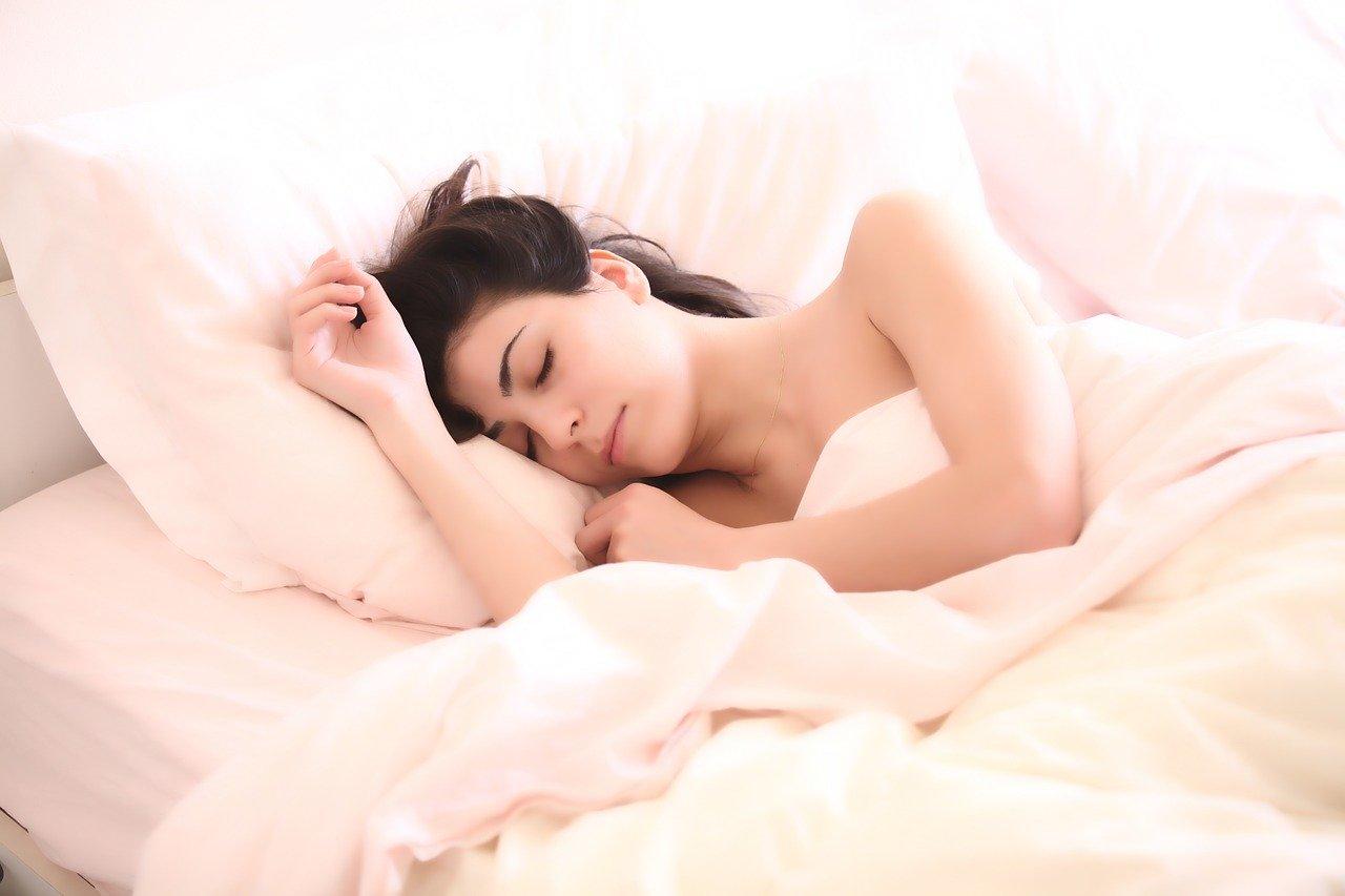7 vitamin a nyugodt éjszakáért